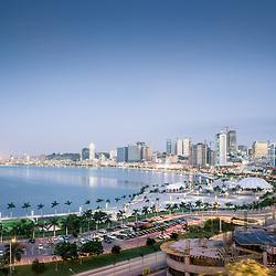 Cidades de Angola