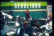 Olympics 88 Seoul
