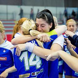 20140330: SLO, Handball -  European Women Championship Qualification, Slovenia vs Switzerland