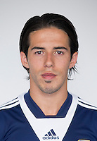 05.07.2013; Luzern; Fussball Super League - Portrait FC Luzern; Jahmir Hyka  (Christian Pfander/freshfocus)