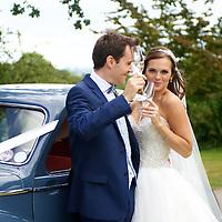 Skye & Tim Wedding Celebration -Tunbridge Wells, England