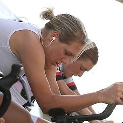 31-08-2017: Wielrennen: Boels Ladies Tour: Roosendaal: Ellen van Dijk