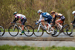 Ellen van Dijk (NED) at Healthy Ageing Tour 2019 - Stage 5, a 124.3 km road race in Midwolda, Netherlands on April 14, 2019. Photo by Sean Robinson/velofocus.com