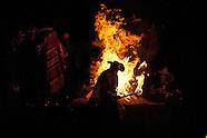 Fuego Nuevo purépecha