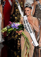 Miss Universe 2017 - 26 Nov 2017