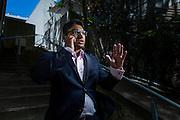 NZIER Economist Shamubeel Eaqub