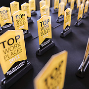 Denver Post Top Workplaces 2012