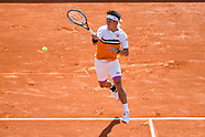 Nishikori Clay Court Season 2019