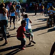 """CARNAVALES EN CIUDAD DE PANAMÁ<br /> """"La Jumbo Rumba""""<br /> Ciudad de Panamá / Panama City 2012<br /> (Copyright © Aaron Sosa)"""