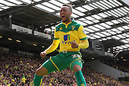 Norwich City v Ipswich Town 160515