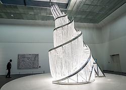 Fountain of Light by Ai Wei wei