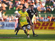 Australia's Sam Myers during the Emirates Dubai rugby sevens match between Australia  and New Zealand  at the Sevens Stadium, Al Ain Road, United Arab Emirates on 3 December 2016. Photo by Ian  Muir.*** during the Emirates Dubai rugby sevens match between *** and *** at the Sevens Stadium, Al Ain Road, United Arab Emirates on 3 December 2016. Photo by Ian  Muir.