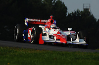 Hideki Mutoh, Honda Indy 300, Mid Ohio Sports Car Course, Lexington, OH USA