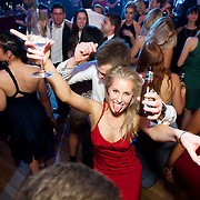 Property Ball 2014 - Dancing