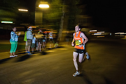 Nocna 10ka 2015, traditional running around Bled's lake, on July 11, 2015 in Bled,  Slovenia. Photo by Grega Valancic / Sportida