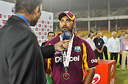 Cricket - India v West Indies 3rd ODI Ahmedabad