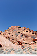 Valley of Fire State Park, Overton, Nevada.