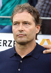 11.06.2019, Opel Arena, Mainz, GER, UEFA EM Qualifikation, Deutschland vs Estland, Gruppe C, im Bild Marcus Sorg Trainer // during the UEFA European Championship qualification, group C match between Germany and Estonia at the Opel Arena in Mainz, Germany on 2019/06/11. EXPA Pictures © 2019, PhotoCredit: EXPA/ SM<br /> <br /> *****ATTENTION - OUT of GER*****