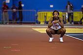 2012 MEAC Indoor Track & Field Champioship
