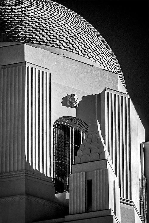 Hoover Tower, Palo Alto, CA