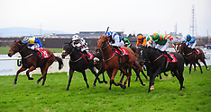 2018 October Festival - Day Three - Galway Racecourse - 29 October 2018