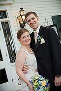 Brad and Suzy's Wedding