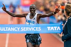 20191020 NED: TCS Amsterdam Marathon, Amsterdam