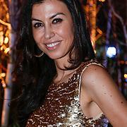 NLD/Amsterdam/20121206 - VIP night Masters of LXRY, Graziella Ferraro