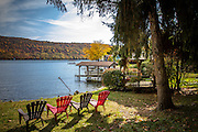 Keuka Lodge Exterior