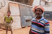 Zdjęcia zrobiłem podczas lipcowego weekendu w Bengaluru w 2011 roku. <br /> <br /> These pictures were taken during a summer weekend in Bengaluru back in 2011.<br /> <br /> Copyright &copy; Paweł Mądry Wszystkie prawa zastrzeżone