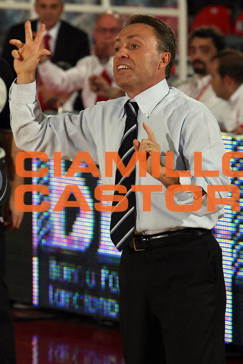 DESCRIZIONE : Teramo Lega A1 2006-07 Siviglia Wear Teramo-Eldo Napoli<br /> GIOCATORE : Bucchi<br /> SQUADRA : Eldo Basket Napoli<br /> EVENTO : Campionato Lega A1 2006-2007 <br /> GARA : Siviglia Wear Teramo Eldo Napoli<br /> DATA : 08/10/2006 <br /> CATEGORIA :<br /> SPORT : Pallacanestro <br /> AUTORE : Agenzia Ciamillo-Castoria/M.Carrelli