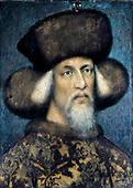 Hungary, Sigismund, 1368 –1437 AD