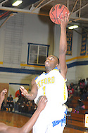 Oxford High vs. Charleston in boys high school basketball in Oxford, Miss. on Tuesday, December 4, 2012. Oxford won.