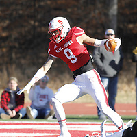 Football: Saint John's University (Minnesota) Johnnies vs. Aurora University Spartans