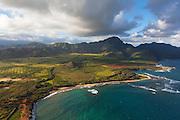 Mahaulepu Beach, Poipu, Kauai, Hawaii
