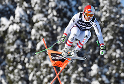 10.03.2018, Olympiabakken, Kvitfjell, NOR, FIS Weltcup Ski Alpin, Kvitfjell, Abfahrt, Herren, im Bild Christian Walder (AUT) // Christian Walder from Austria in action during the men's downhill of FIS Ski Alpine World Cup in Olympiabakken in Kvitfjell, Norway on 2018/03/10. EXPA Pictures © 2018, PhotoCredit: EXPA/ Jonas Ericson