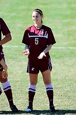 Women's Soccer Championship Samford vs College of Charleston