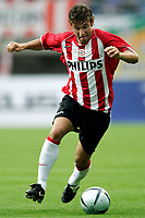 Football - PSV Eindhoven v Once Caldas 2005 Peace Cup Korea - Pre Season Friendly - Kwangju, Korea - 17/7/05<br />