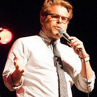 Adam Conover as John Mulaney Schtick or Treat 2012 - November 4, 2012 - Littlefield