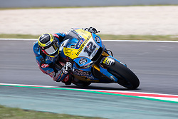 June 16, 2018 - Barcelone, Espagne - THOMAS LUTHI - SWISS - EG 0,0 MARC VDS - HONDA (Credit Image: © Panoramic via ZUMA Press)