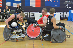 13h00 New Zealand V France