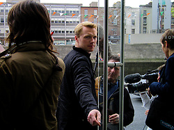 IRELAND DUBLIN 9MAY06 - Singer Ronan Keating (29) leaves the Morrison Hotel where he had his first audition for the pop band Boyzone in his native Dublin. The popstar emerged on the international scene in 1994 with the band Boyzone and has since gone solo and is about to release his new album 'Bring You Home' in June this year...jre/Photo by Jiri Rezac..© Jiri Rezac 2006..Contact: +44 (0) 7050 110 417.Mobile:  +44 (0) 7801 337 683.Office:  +44 (0) 20 8968 9635..Email:   jiri@jirirezac.com.Web:    www.jirirezac.com..© All images Jiri Rezac 2006 - All rights reserved.