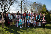 Rathgarogue confirmation 2015