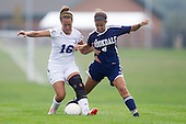 Gloucester County Women's Soccer vs Brookdale Community College