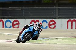 #96 Jakub Smrz Lloyd & Jones PR Racing BMW MCE British Superbike Championship