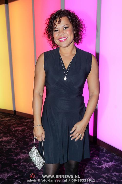 NLD/Laren/20121031 - Speel met Stijl awards 2012, Anousha Nzume