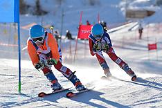 January 15th 2018 - Giant Slalom
