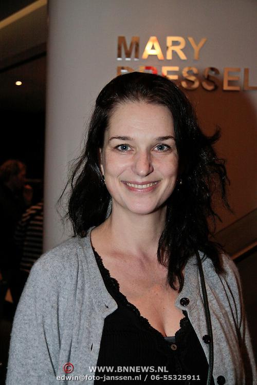 NLD/Amsterdam/20110127 - Amsterdamse premiere van Karakter, Saskia Temmink
