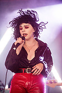 Pale Waves,Truck 2018