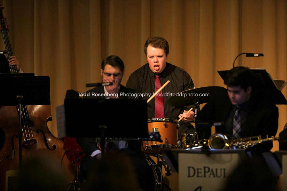 5/25/17 9:38:17 PM<br /> <br /> DePaul University School of Music<br /> DePaul Jazz Concert<br /> <br /> <br /> &copy; Todd Rosenberg Photography 2017